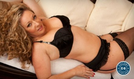 Meet Luciana Mature in Stirling City right now!