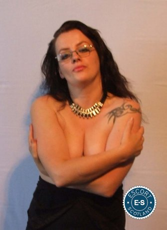Spend some time with Maree in Glasgow City Centre; you won't regret it