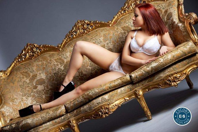 Larissa is a very popular Romanian Escort in Virtual