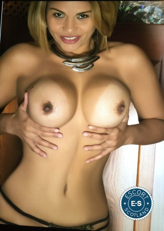 Angelica is a sexy Venezuelan escort in Glasgow City Centre, Glasgow