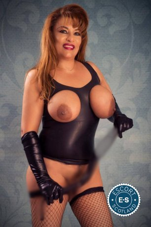 Isabel is a high class Colombian Escort