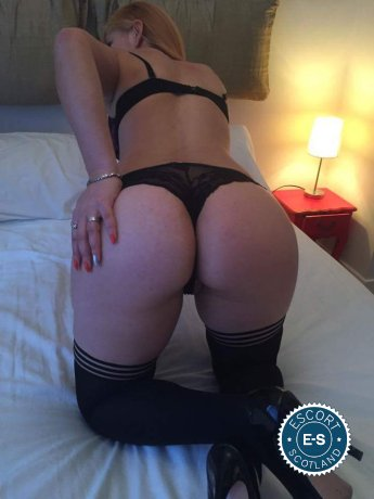 Larissa is a top quality Bulgarian Escort in Glasgow City Centre