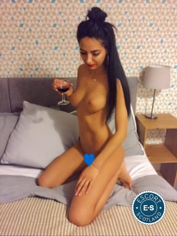 Spend some time with Daria in Glasgow City Centre; you won't regret it