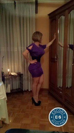 Julie is a hot and horny Spanish Escort from Glasgow City Centre