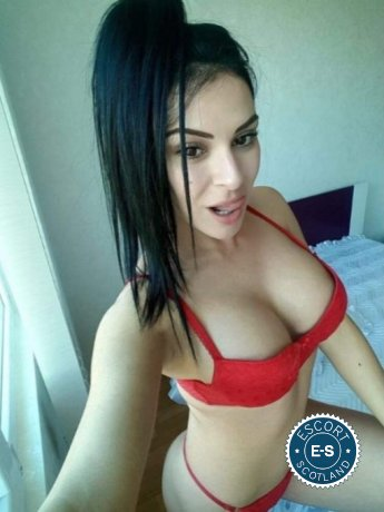 Nikole is a top quality Italian Escort in Glasgow City Centre