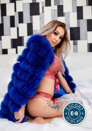 Meet the beautiful Sonya in Glasgow City Centre  with just one phone call