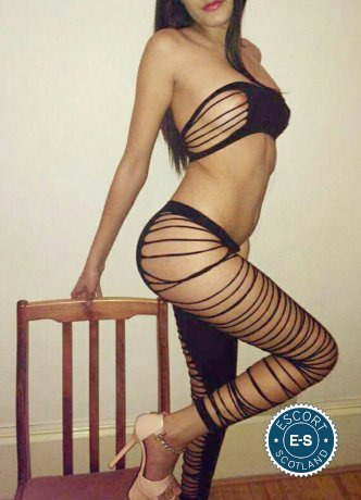 Lisa is a high class Spanish escort Glasgow City Centre, Glasgow
