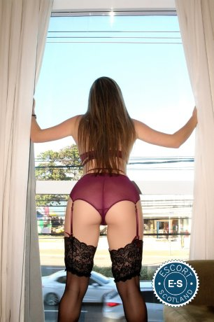 Jadelicious is a high class Brazilian Escort Glasgow City Centre