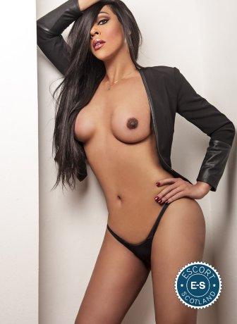 TS Nicolly Araujo is a sexy Brazilian Escort in