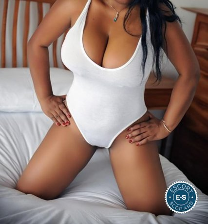 You will be in heaven when you meet Busty Wonder, one of the massage providers in Aberdeen
