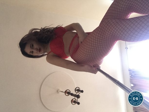 Jassmine is a sexy Romanian escort in Glasgow City Centre, Glasgow