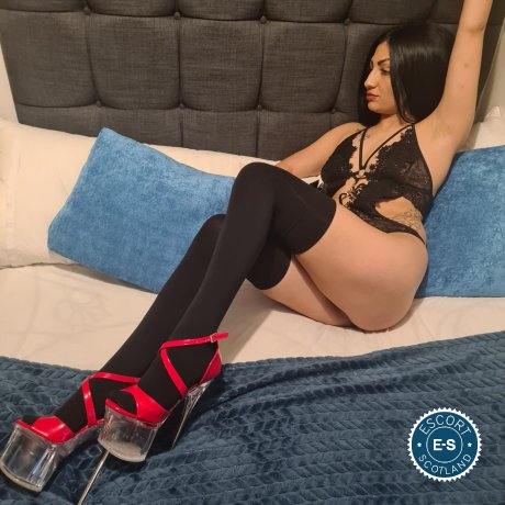 Eliza is a top quality Greek Escort in Glasgow City Centre