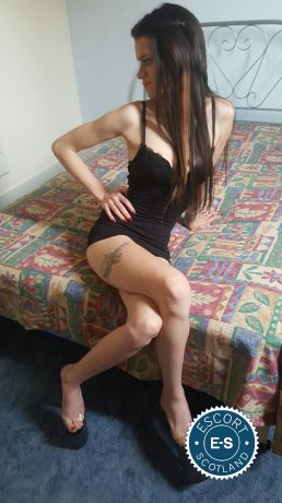 Claudia is a super sexy Romanian escort in Aberdeen