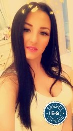 Ruby is a hot and horny German Escort from Glasgow City Centre