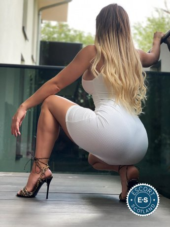 Hot Blond Sara is a hot and horny American Escort from Glasgow City Centre