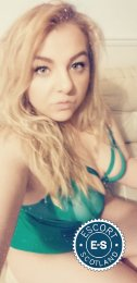 Nataly is a sexy Spanish Escort in Glasgow City Centre