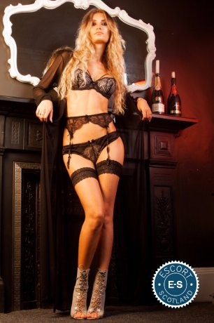 Spend some time with Tara in Glasgow City Centre; you won't regret it