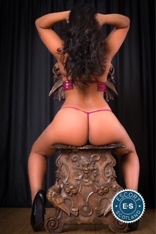 Spend some time with Anita  in Inverness; you won't regret it