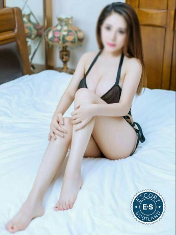 Meet the beautiful Yumi in Glasgow City Centre  with just one phone call
