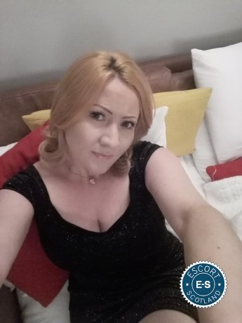 Julie is a hot and horny Spanish Escort from Edinburgh