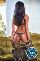 Book a meeting with Indian Amira in Edinburgh today