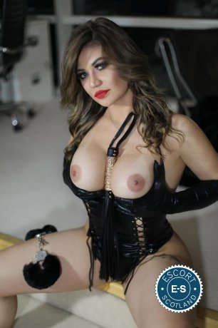 Sarah is a hot and horny Brazilian Escort from Aberdeen