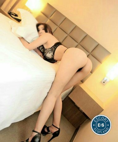 Bella is a super sexy Japanese Escort in