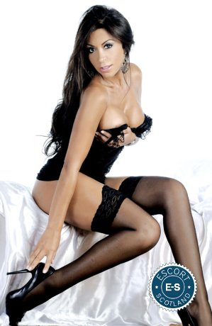 Sol is a hot and horny Colombian escort from Ayr, South Ayrshire