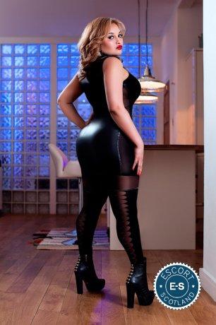 Severe Mistress Luna is a sexy Brazilian Domination in Inverness