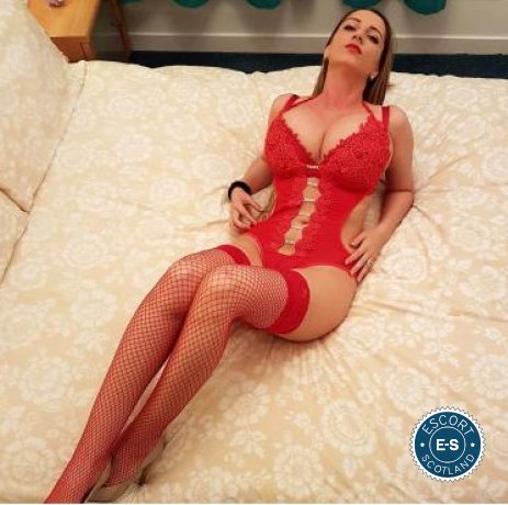 Rossella Conti is a hot and horny Italian escort from Glasgow South Side, Glasgow