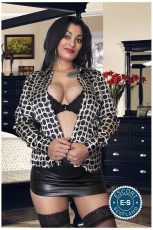 Evelin is a very popular Portuguese escort in Glasgow City Centre, Glasgow