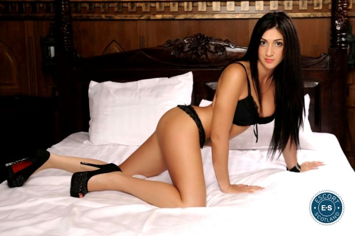 Anasztazia is a super sexy Hungarian escort in Glasgow City Centre, Glasgow