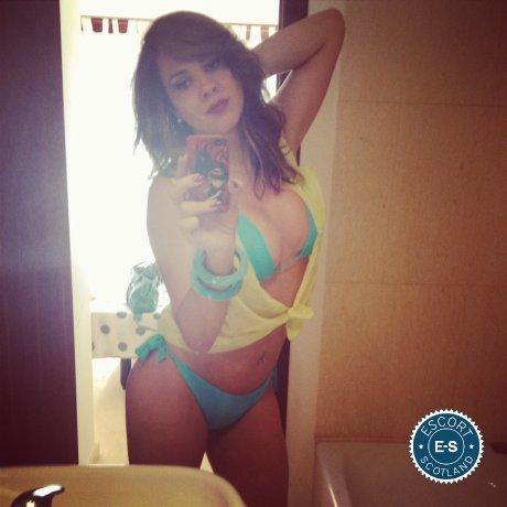 Meet TS Livia Poetto in Glasgow City Centre right now!