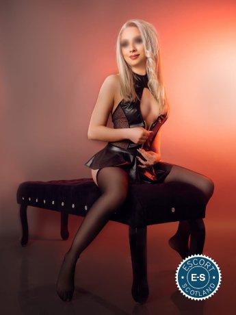 Denise is a high class Ukrainian Escort Edinburgh
