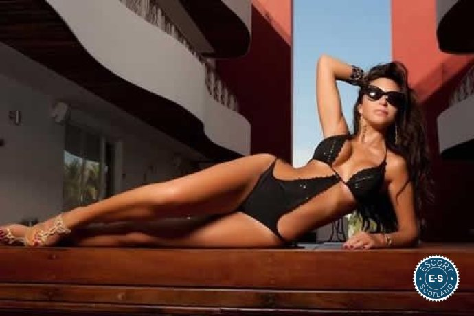 Sol is a sexy Colombian escort in Ayr, South Ayrshire