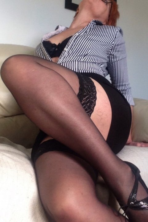 Lilly Librarian - escort in Aberdeen