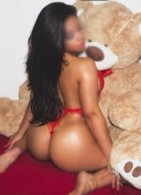 Sandra - escort in Glasgow City Centre