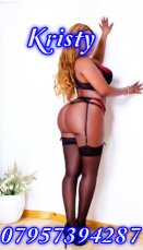 Meet the beautiful Kristy in Glasgow City Centre  with just one phone call