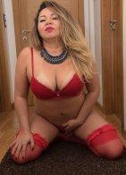 Paloma Latina - escort in Inverness