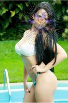 Mohana - escort in Glasgow City Centre