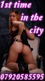 Ruby - escort in Glasgow City Centre