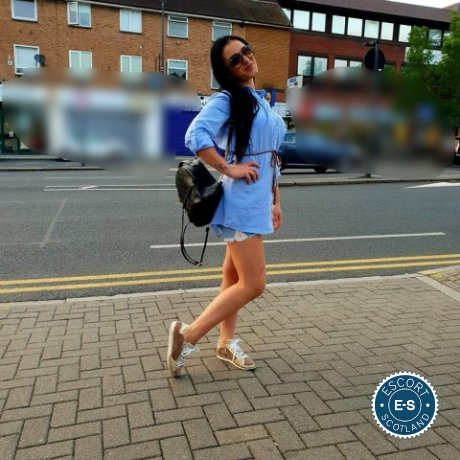 Ruby is a top quality German Escort in Glasgow City Centre