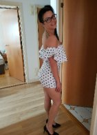 Barbara Brasilian - escort in Edinburgh