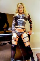 TV Vicky Pavanelli - escort in Falkirk Town