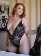 Amy Amethyst - escort in Edinburgh