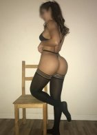 Sophia Riccie  - escort in Glasgow City Centre