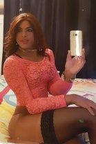 Keila TS - transexual escort in Glasgow City Centre