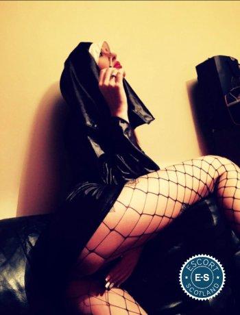 Krystal is a high class Romanian escort Glasgow City Centre, Glasgow