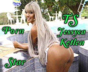 Jessyca Ketlen TS - escort in Glasgow City Centre