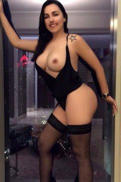 Very good ExperienceStela met me wearing a very sexy...